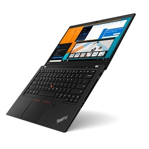 Portátil - Lenovo ThinkPad T495