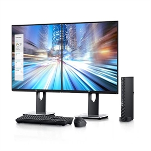 Dell Desktop Optiplex 3070