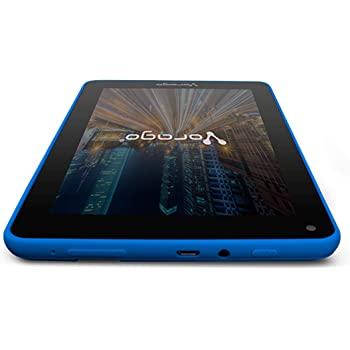 Vorago Tablet Pad-7-V5 Android 8.1 Gms Azul