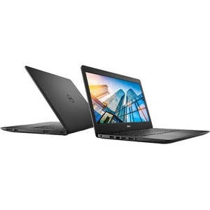 "Laptop Dell Vostro 14 3000 3490 35.6cm (14"") - 1366 x 768 - Core i5 i5-10210U - 8GB RAM - 1TB HDD - Negro - Windows 10 Pro 64-bit - Intel UHD Graphics - Listo para memoria Intel Optane - Bluetooth"
