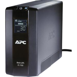 APC BACK UPS BR 700VA, 120V