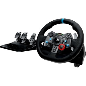 VOLANTE G29 DRIVING FORCE ALAMBRICO PARA PLAYSTATION