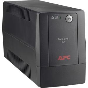 APC BACK-UPS BX 600VA, 120V