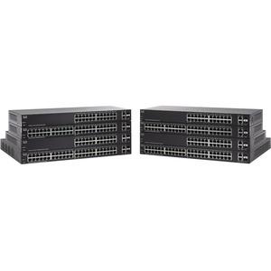 Switch 48 Puertos Capa 2 SG220-50