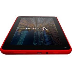 Vorago Tablet Pad-7-V5 7 Gms Rojo