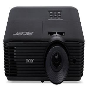 PROYECTOR ACER X1126AH DLP; RESOLUCION 1920 x 1080 MAXIMO, 800 x 600 NATIVO; BRILLO 4000 ANSI LUMENES; BOCINA 3W; VGA, HDMI; 1 AÑO DE GARANTIA