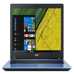 LAPTOP ACER ASPIRE 3 A315-56-38TB