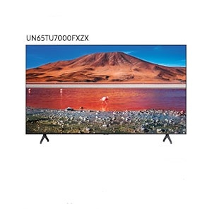 TV SAMSUNG 65 PLANA 4K UHD TV SMART 3 HDMI 2 USB