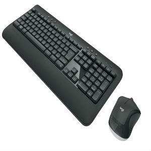 Combo MK540 Advanced Teclado y Mouse
