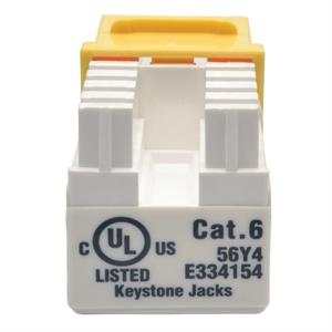 Conector Módulo Keystone Jack RJ45