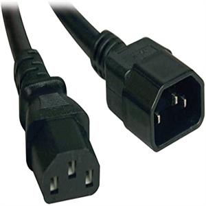 Cable Estándar de Extensión de Alimentación-13A 16 AWG