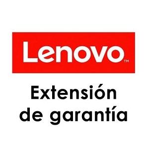 Lenovo Servicio in-situ - 3Año(s) Extended Warranty (Upgrade)