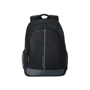 MOCHILA PARA LAPTOP 15 NEGRA ESSENTIALS BACKPACK