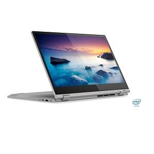 Computadora portátil 2 en 1 Lenovo IdeaPad C340-15IWL 81N50007LM