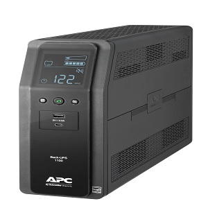 UPS de línea interactiva APC by Schneider Electric Back-UPS Pro