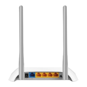 Router inalámbrico TP-Link TL-WR850N