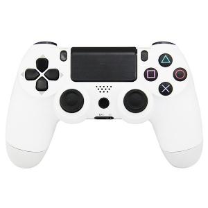 CONTROL PS4 DUALSHOCK4 SONY GLACIER WHITE, INALAMBRICO