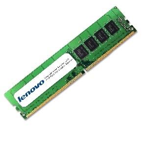 Módulo RAM Lenovo - 8GB (1 x 8GB) - DDR4-2666PC4-21333 TruDDR4 - CL19 - 1.20V - ECC - Sin búfer - 288-clavijas - DIMM