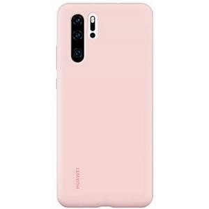 HUAWEI P30 PRO SILICONE CASE ROSA