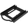 Bracket de Montaje de DD SSD de 2.5 para Bahía de 3.5