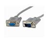 Cable de 3m de Extensión de Video VGA para Pantalla Macho a Hembra StarTech.com MXT10110