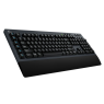 TECLADO G613 INALAMBRICO GAMER USB MECANICO COLOR NEGRO