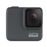 Videocámara digital GoPro HERO 7 - 5.1cm 2 - Pantalla Táctil LCD - CMOS - Full HD - Plata - 16 9 - H.264 - Electrónico a (IS) - USB - microSD - Tarjeta de memoria - Montaje de trípode