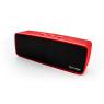 Vorago Bocinas Bsp-100 V2 Bluetooth Manos Libres USB Fm Rojo - 150Hz a 18kHz - Batería Recargable - USB