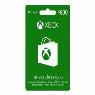 Xbox Live Tarjeta de Regalo $600 MXN