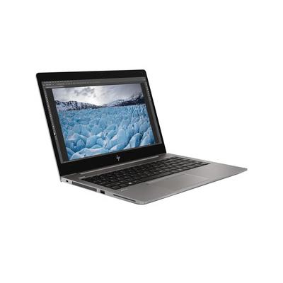 HP ZBook 14u G6 8th Gen Ci5-8265u