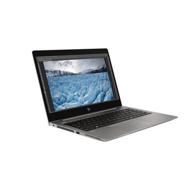 HP ZBook 14u G6 8th Gen Ci7-8565U