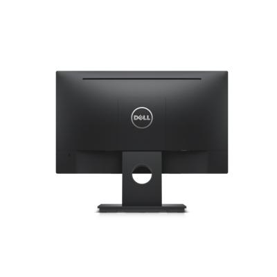 """Dell Monitor E1916HV 18.5"""""""