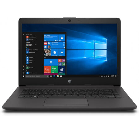 Laptop NoteBook HP 245 G7 AMD Ryzen 5 3500U / 8gb / 256 SSD