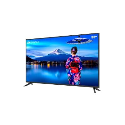 "PANTALLA SANSUI 55"" 4K SMART ANDROID TV"