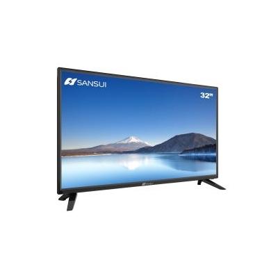 """SANSUI 32"""" HD LED SMART TV CERTIFICACION NETFLIX"""