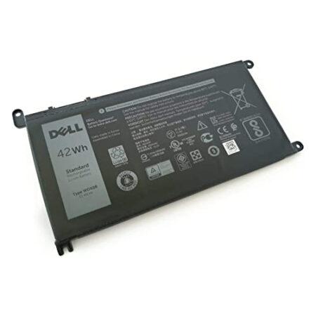 Bateria Dell Original Wdx0r 42wh Inspirion 15 2.5 Hrs