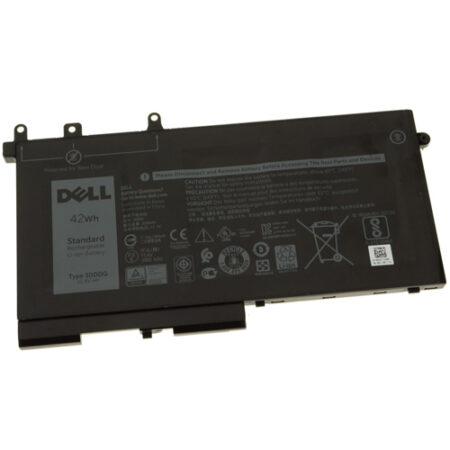Bateria Original Laptop Dell E5280 E5480