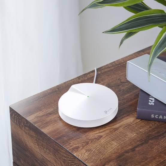 Access point, Router, Sistema mesh Wi-Fi TP-Link Deco M5