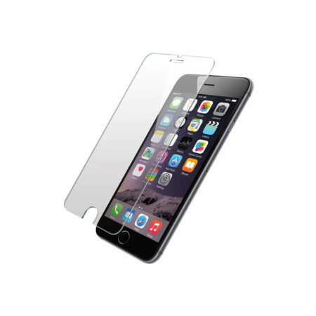 Mica Cristal Templado Glass 9h iPhone 6 Plus