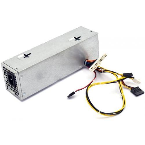Dell 240w Fuente Poder Optiplex 790 990 Sff