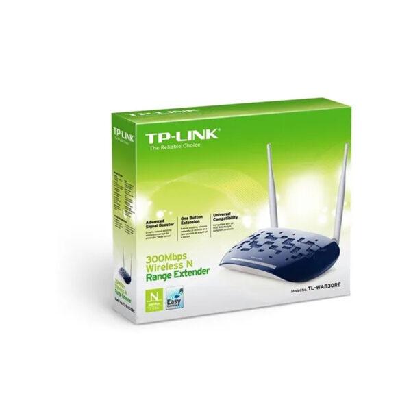 Tp Link TL-WA830RE Extensor De Rango Repetidor