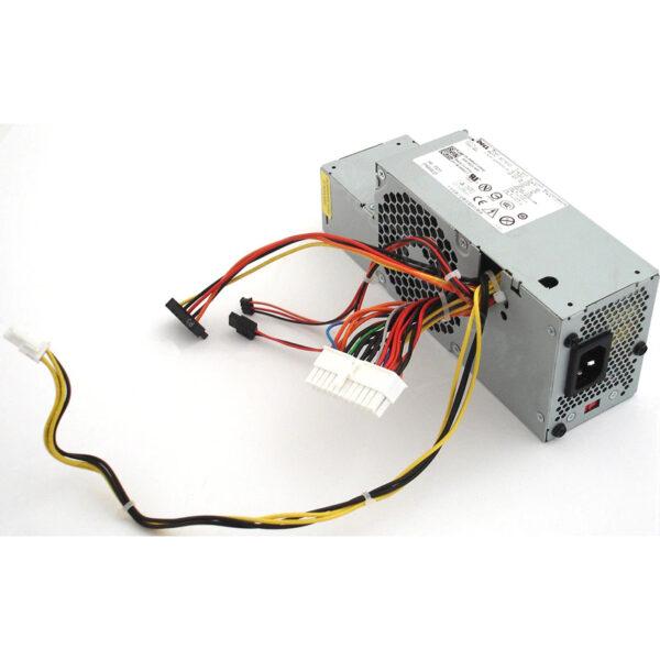 Dell 275W 24 Pin 4 Pin 12V SFF ATX Power Supply MH300