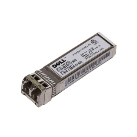 Dell Networking, Transceptor, Sfp+, 10gbe, Sr